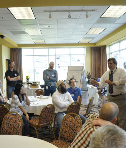 Intel IT Visioning Workshops