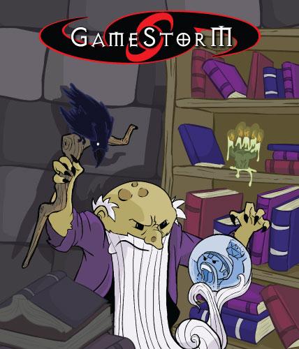 GameStorm Convention