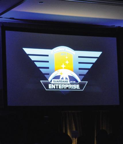 Intel IT Leaders' Summit