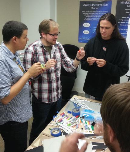 Intel Software Services Group Workshop