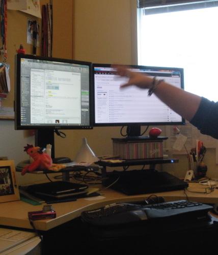 Wind River Collaborative Tools Contextual Inquiry